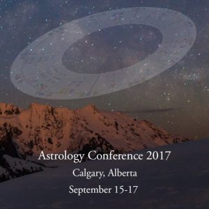 Astrology Conference 2017