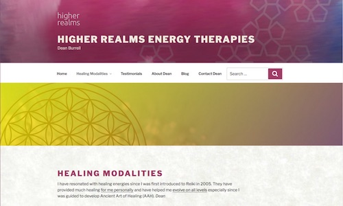 higherrealms.net